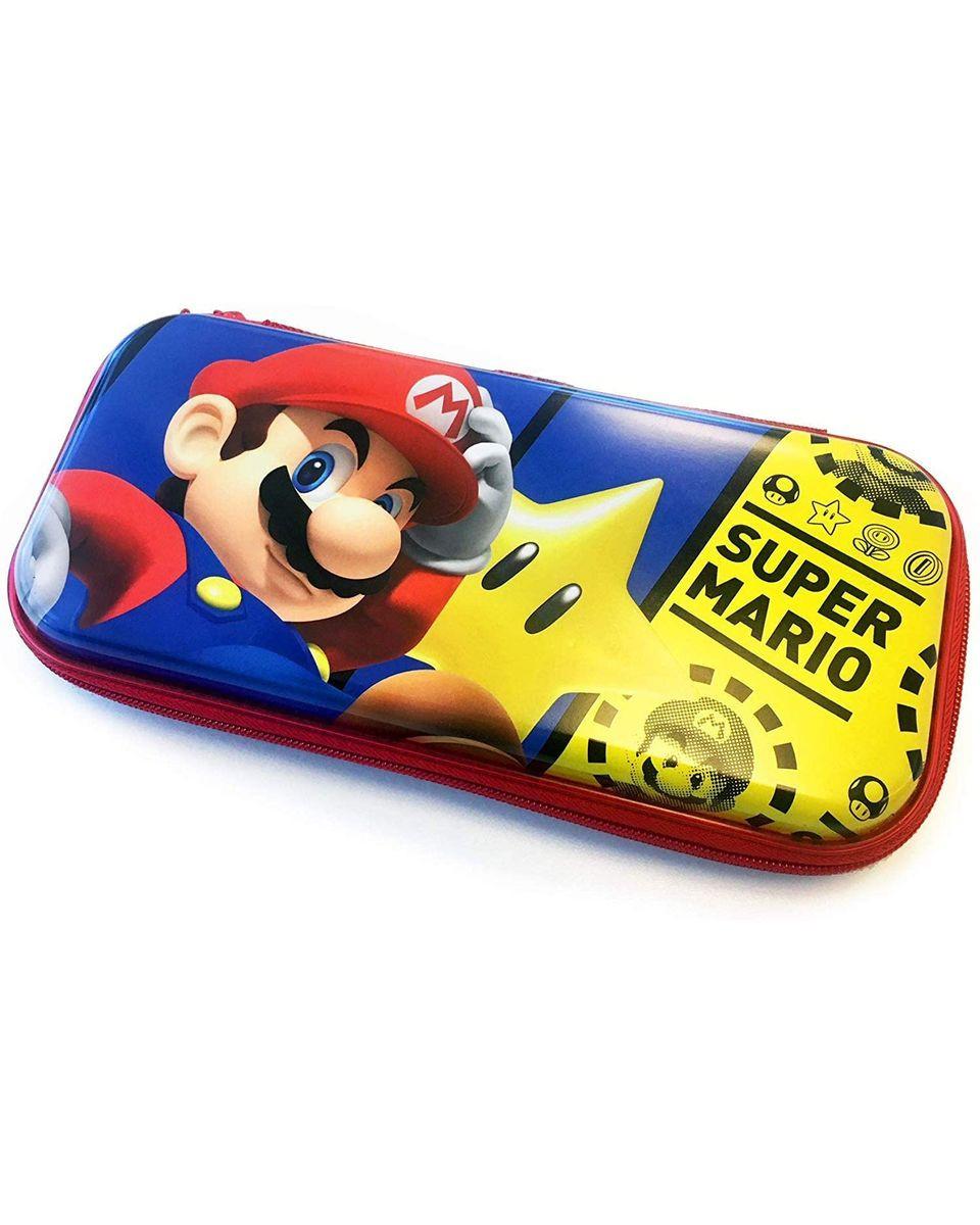 Vault Case Hori Super Mario