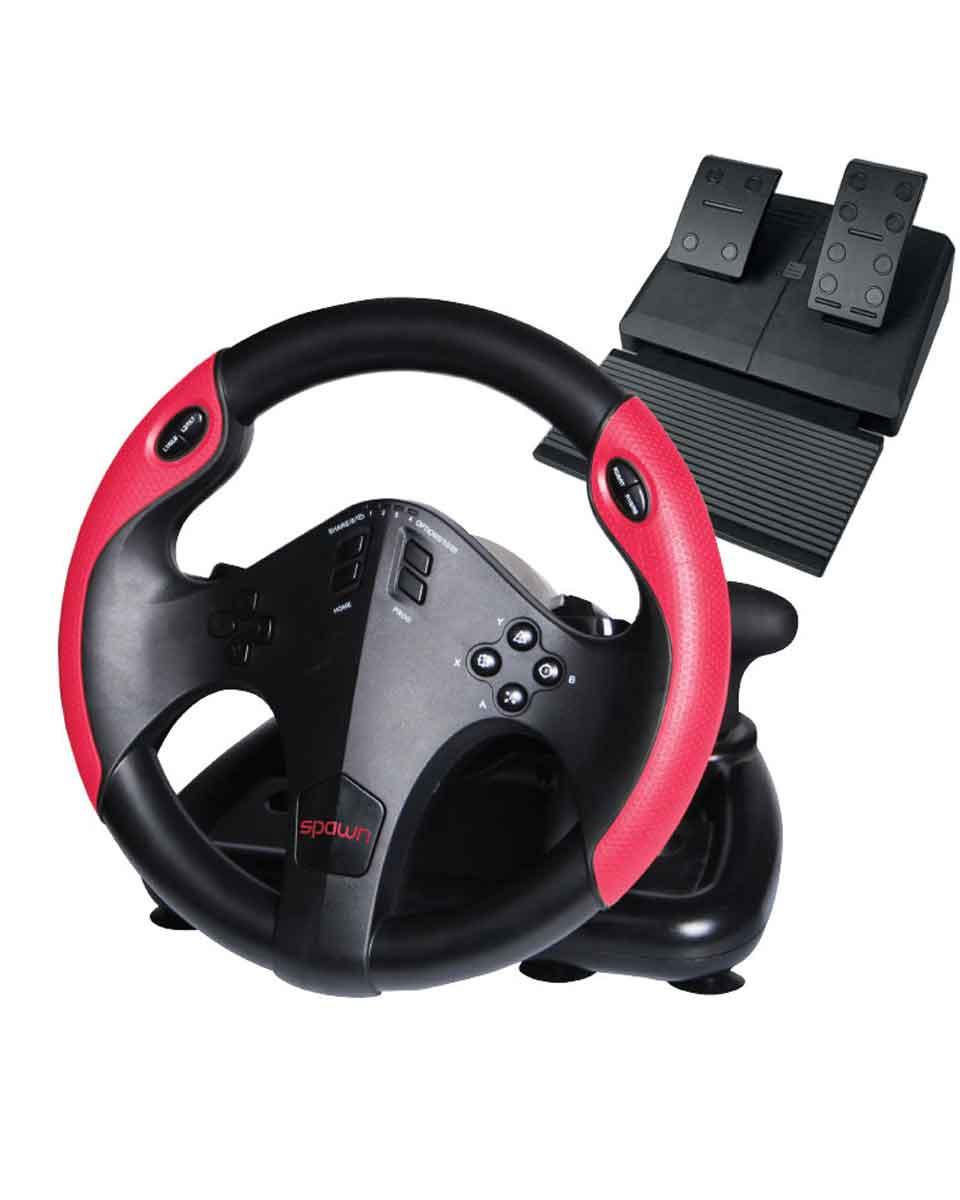 Volan Spawn Momentum - Racing Wheel