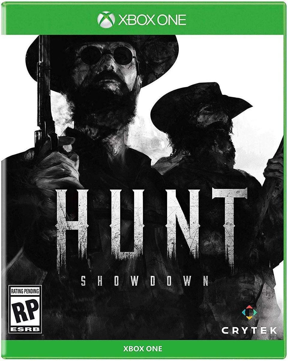 XBOX ONE Hunt - Showdown