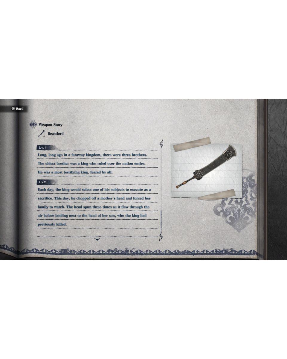 XBOX ONE XSX NieR Replicant ver.1.22474487139…