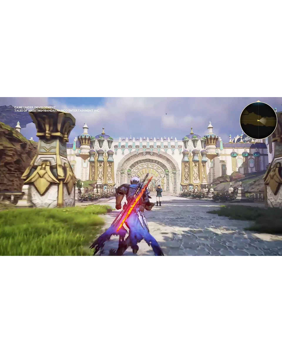 XBOX ONE XSX Tales Of Arise