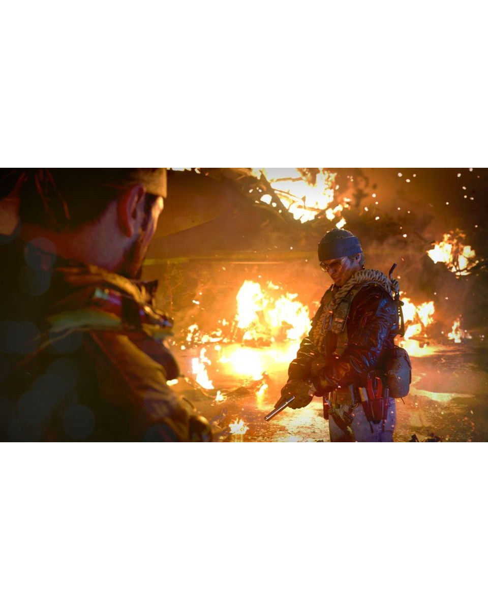 XBOX Series X Call of Duty Black Ops - Cold War
