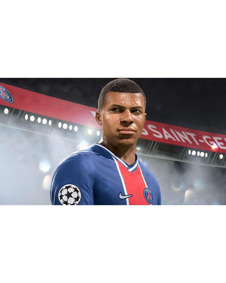 XBOX Series X FIFA 21 - Next Level Edition
