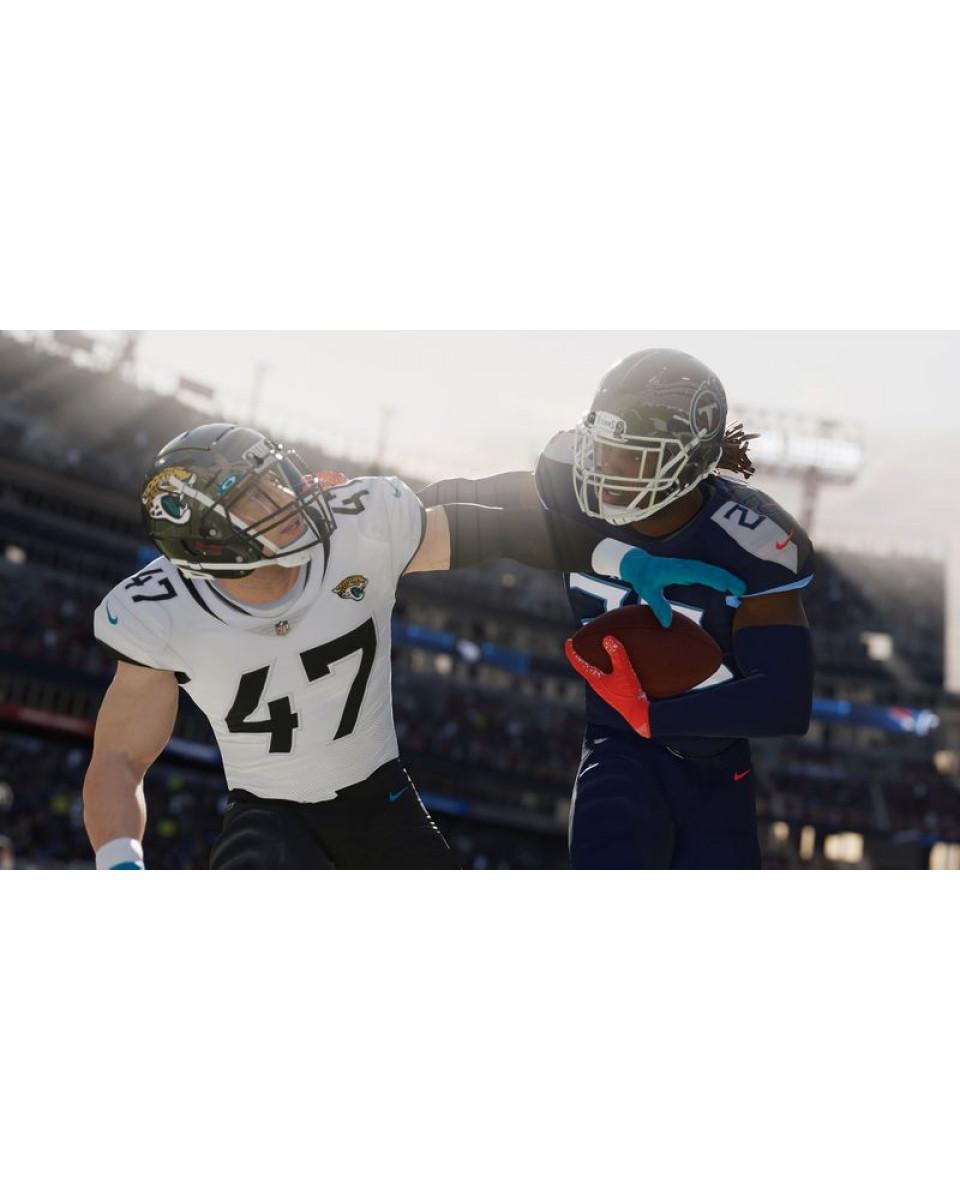 XBOX Series X Madden NFL 22