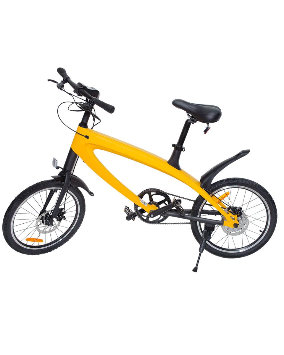 Yugo Tempo E-Bike