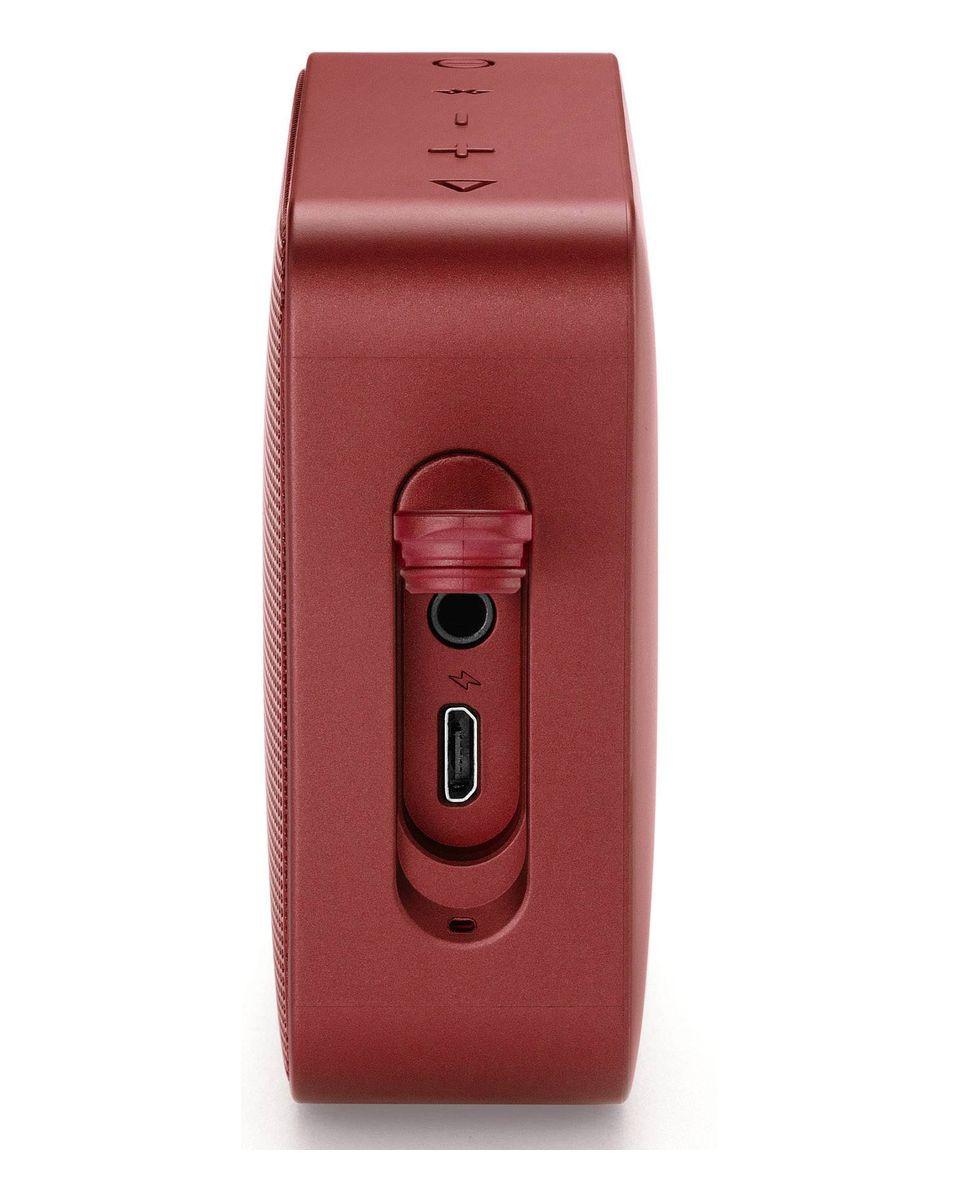 Zvučnici JBL GO 2 Bluetooth - Red