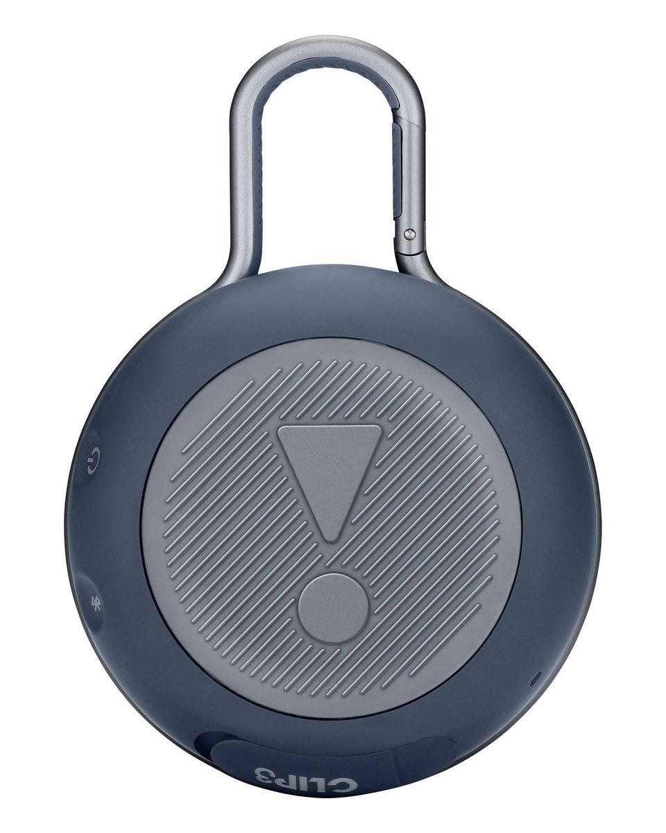 Zvučnici JBL CLIP 3 Bluetooth - Blue