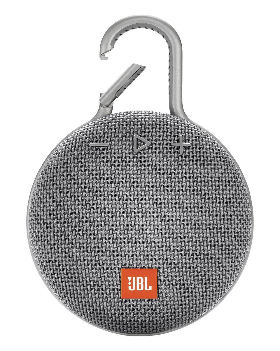 Zvučnici JBL CLIP 3 Bluetooth - Grey