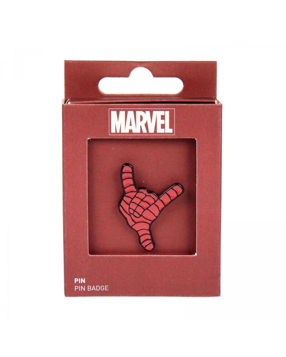 Značka Marvel - Spiderman