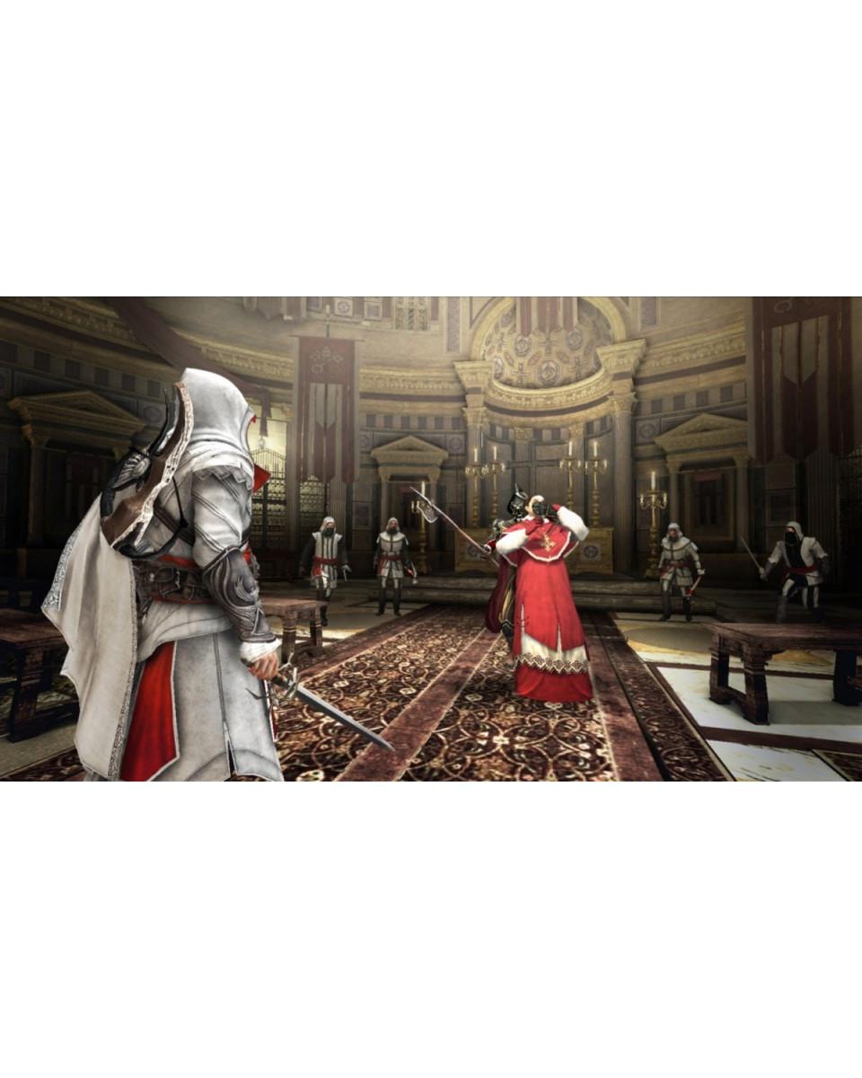DIGITAL CODE - Assassin' Creed - Brotherhood