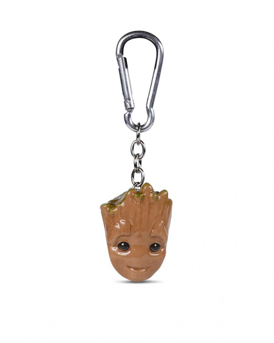 Privezak 3D Guardians Of The Galaxy - Baby Groot