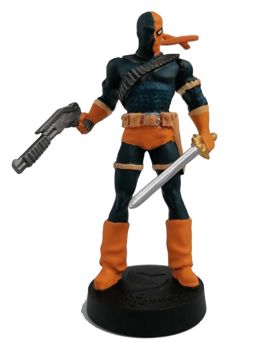 Mini Figure DC Comics Super Hero Collection - Deathstroke