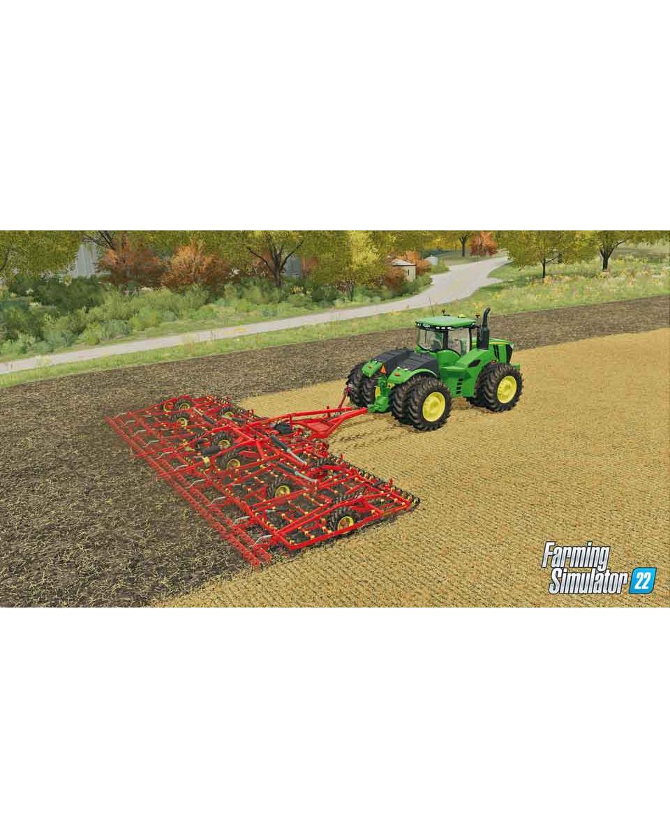 PCG Farming Simulator 22 - Collector's Edition