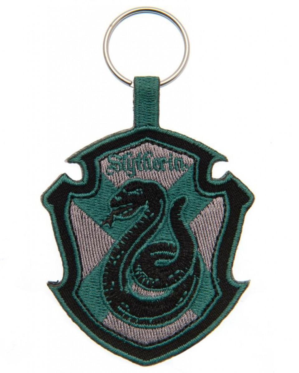 Privezak Harry Potter - Slytherin