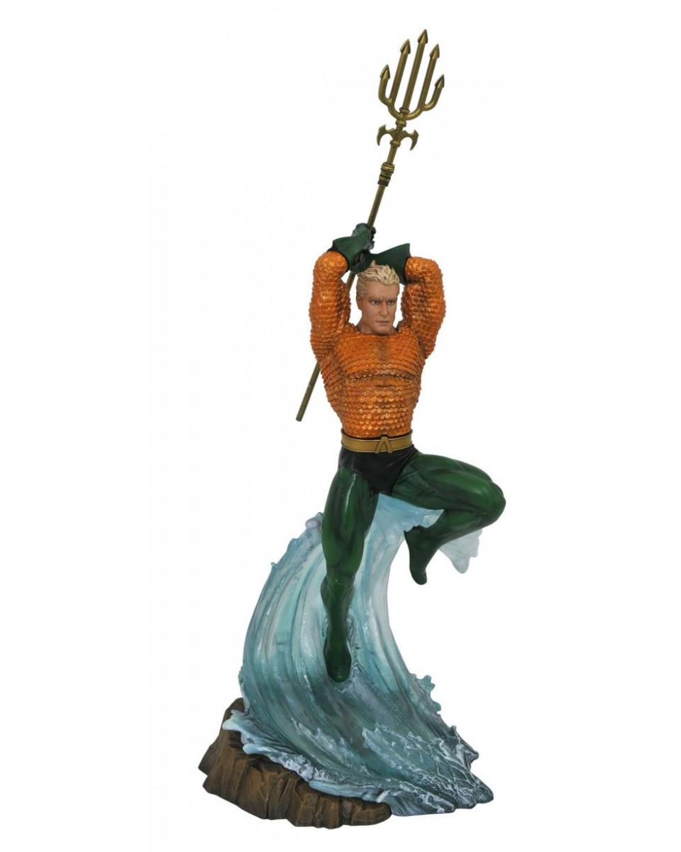 Statue DC Gallery - Aquaman