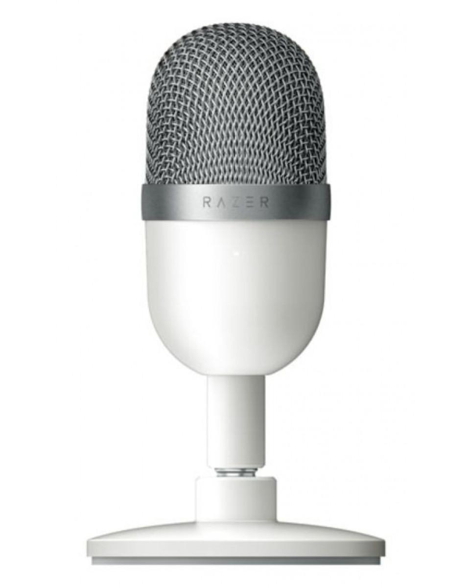 Mikrofon Razer Seiren Mini - Mercury