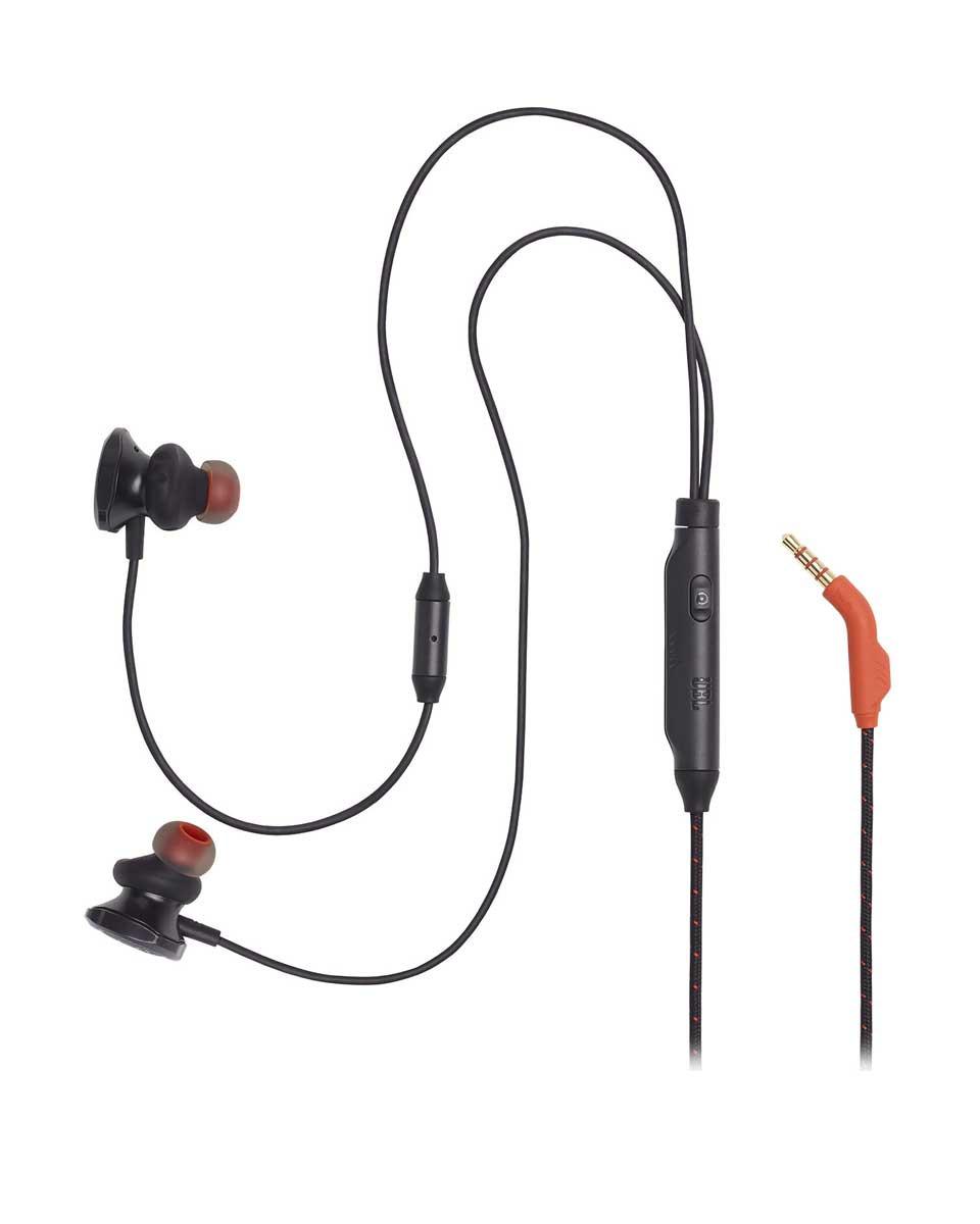 Slušalice JBL QUANTUM 50 - Black