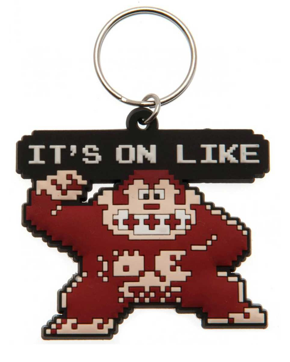 Privezak Donkey Kong - It Is On Like