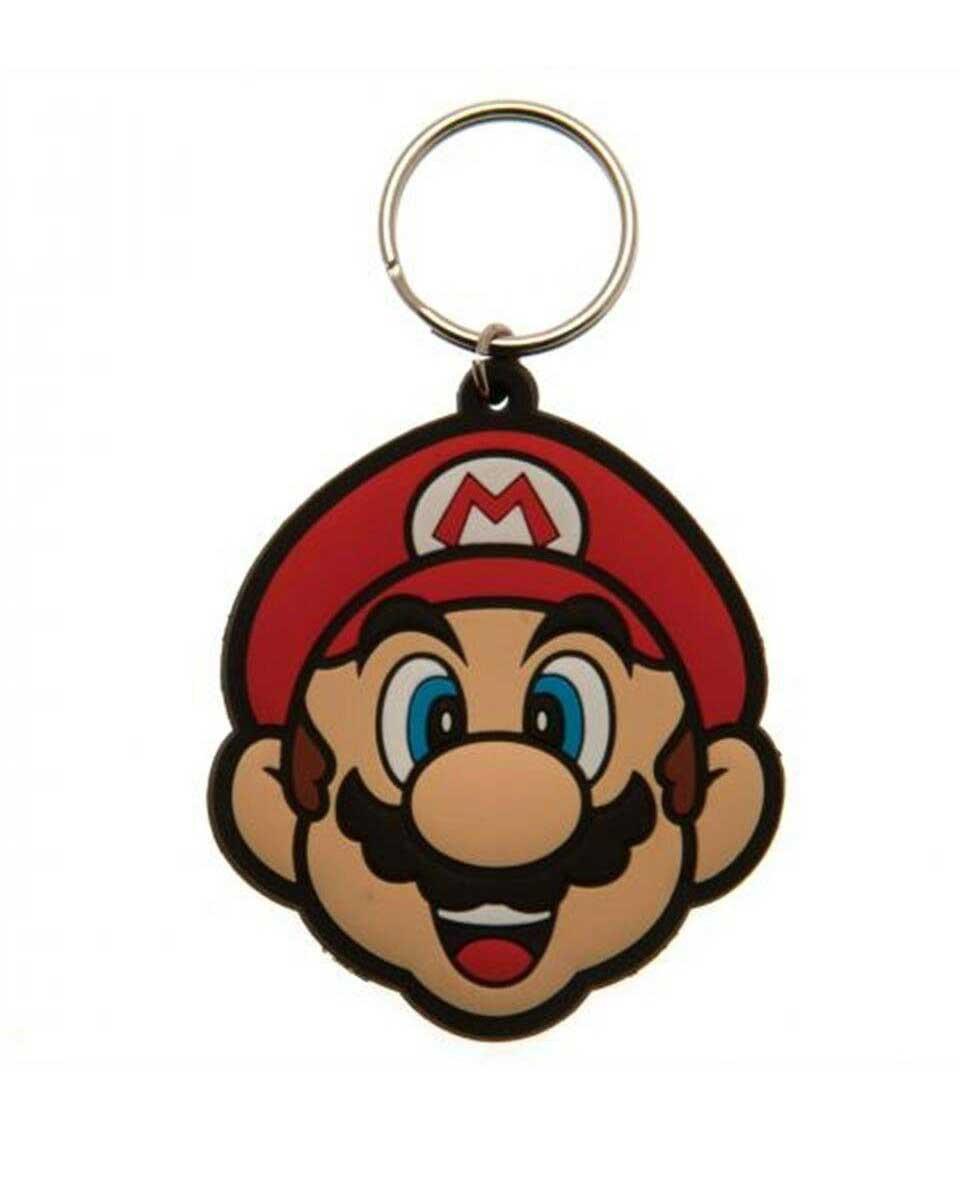 Privezak Nintendo Super Mario - Mario