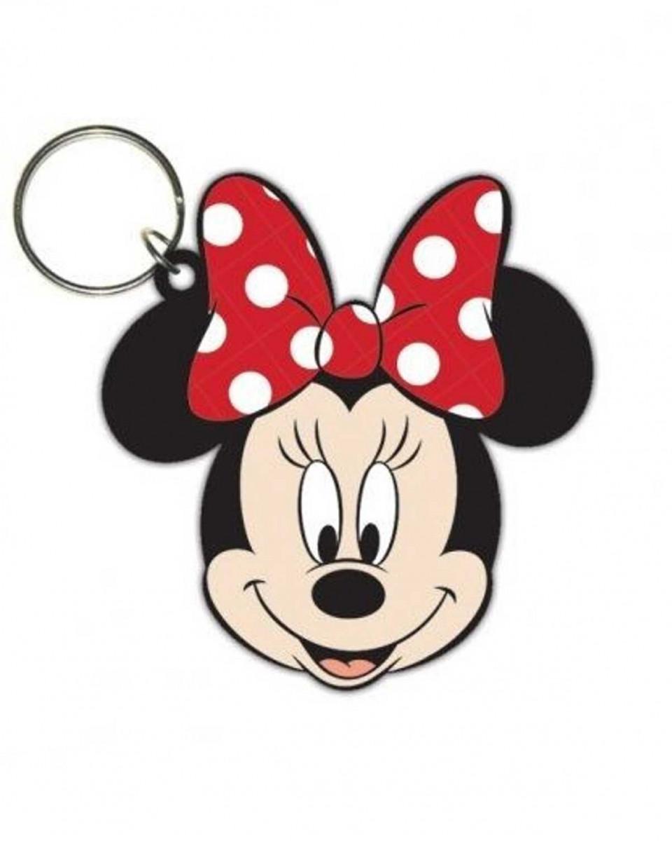 Privezak Minnie Mouse Head