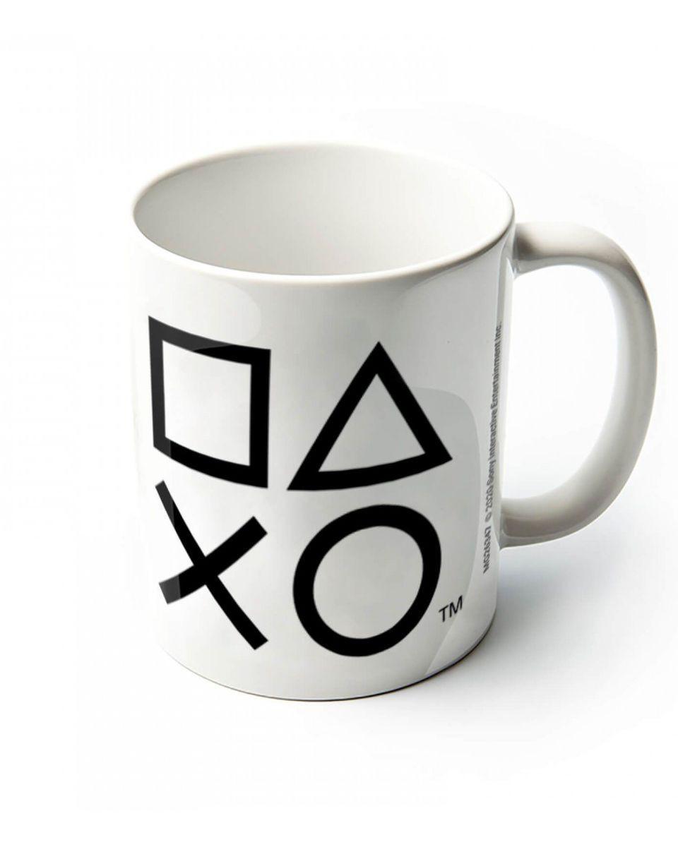 Šolja Playstation Everyday Mug