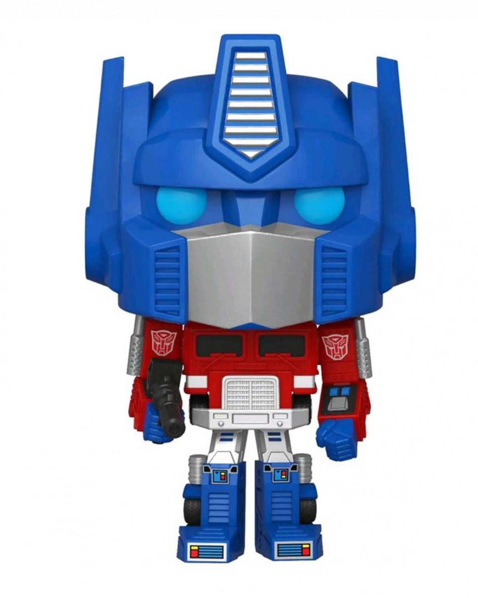 Bobble Figure Transformers POP! - Optimus Prime