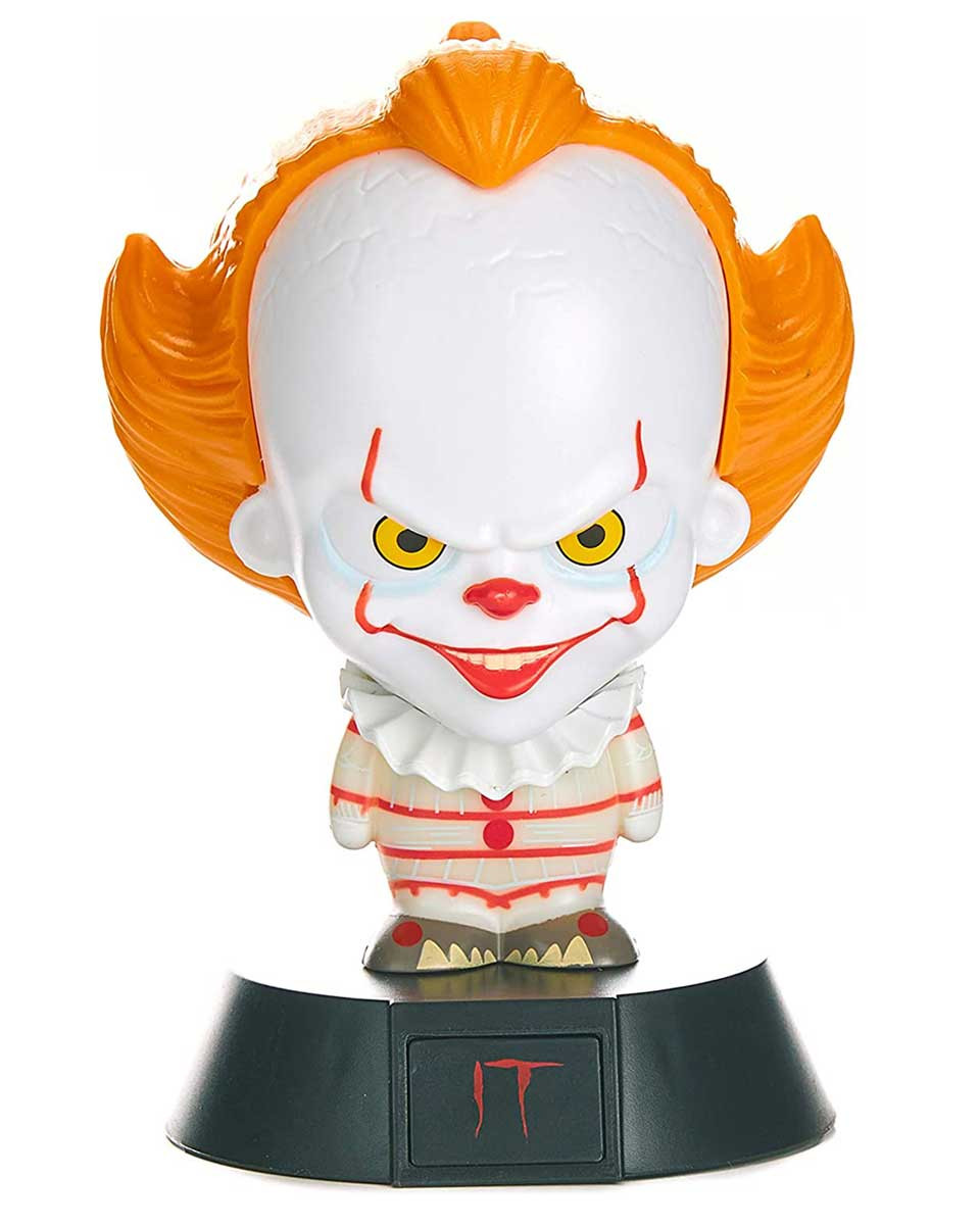 Lampa Paladone Icons IT - Pennywise Light
