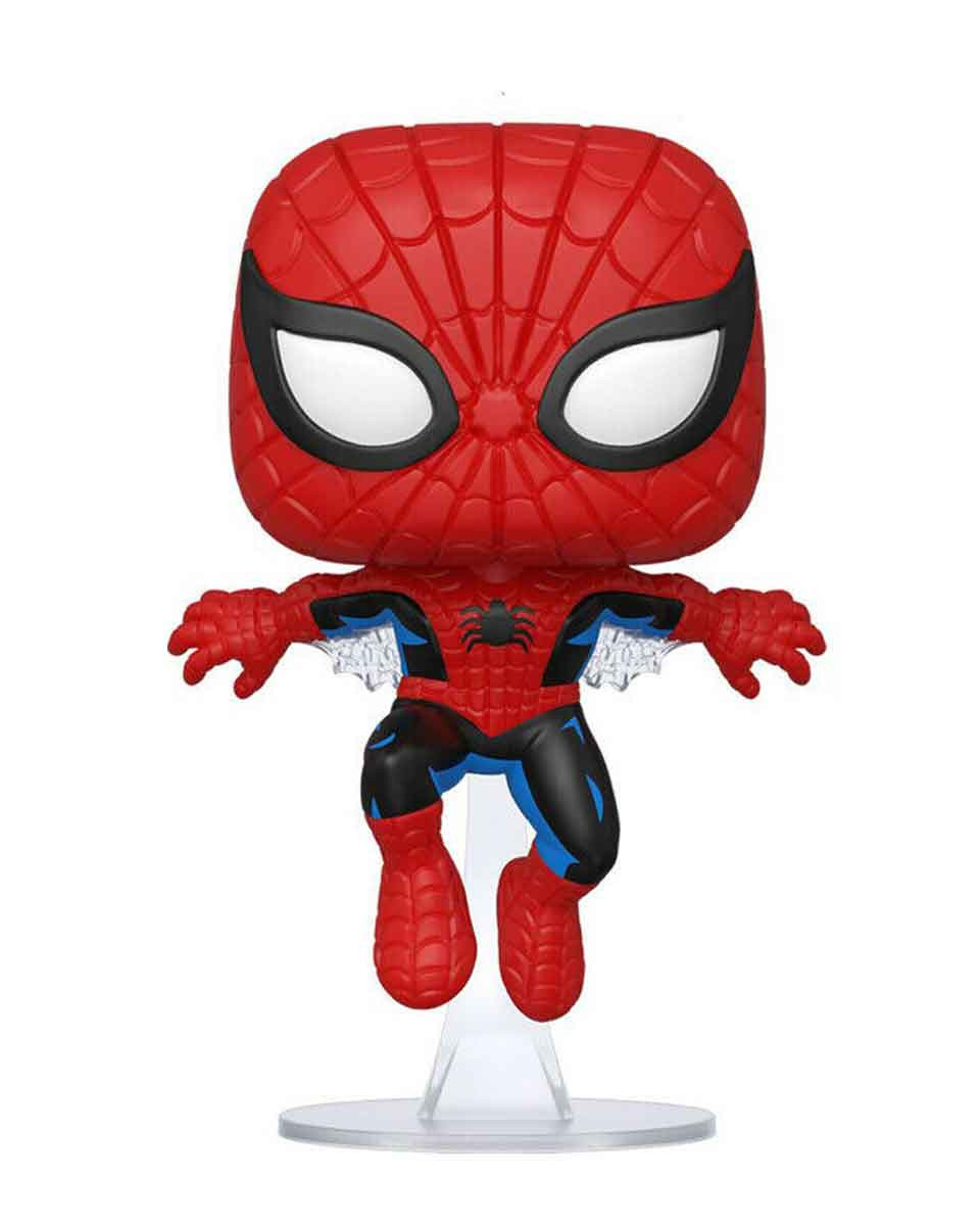 Bobble Figure Marvel 80 Years POP! - First Appearance Spider-Man