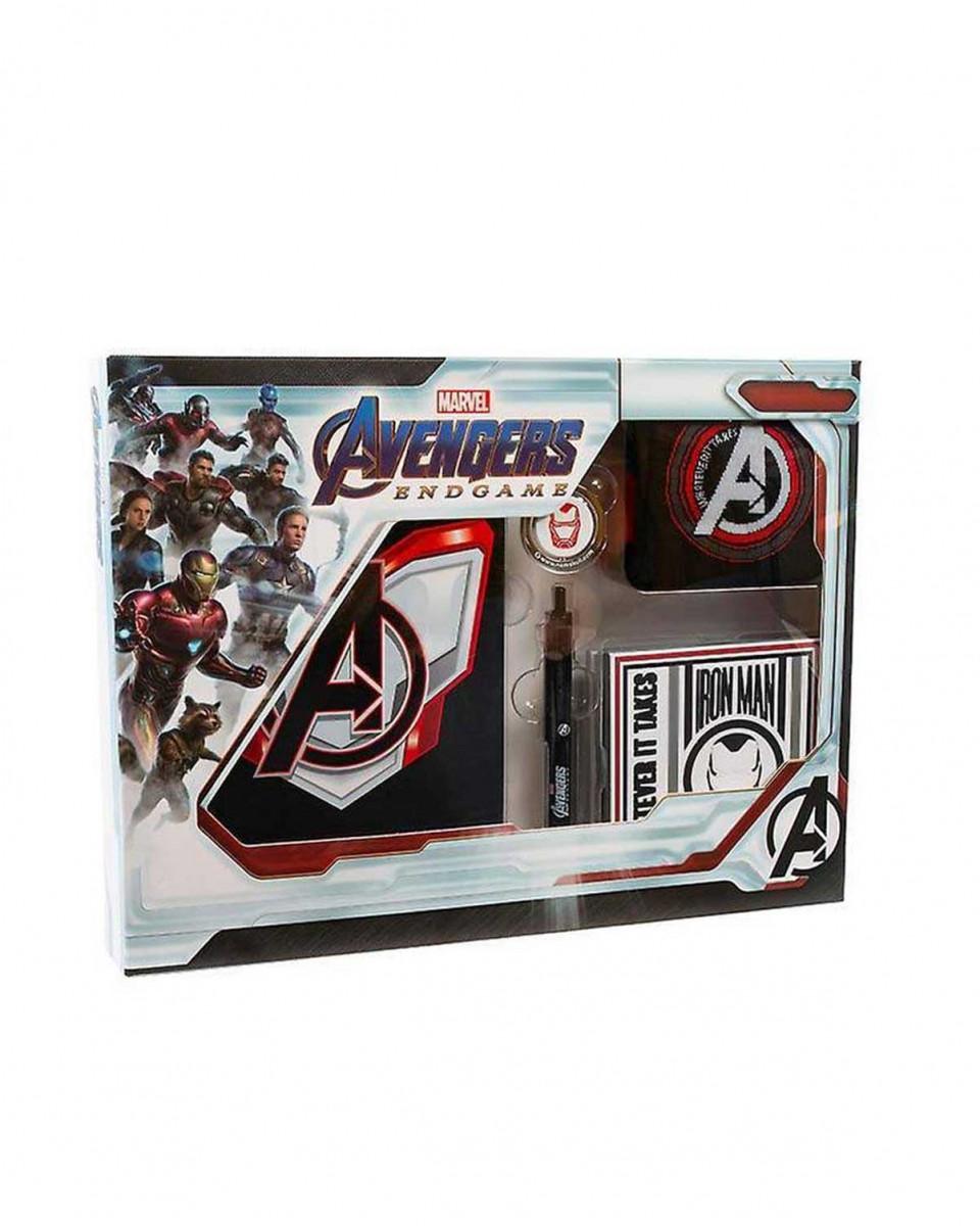 Marvel Avengers Endgame Gift Box