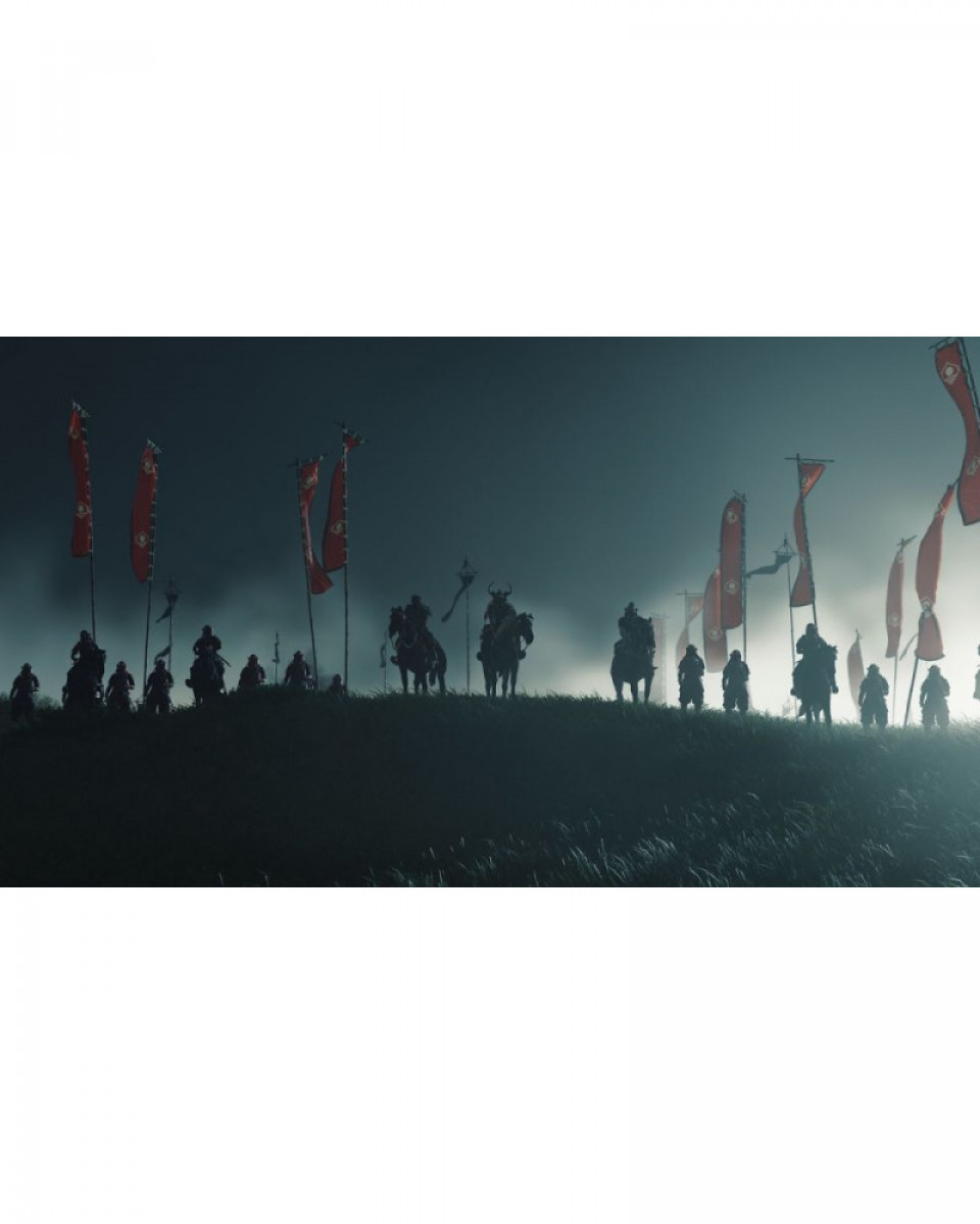 PS5 Ghost of Tsushima - Director's Cut