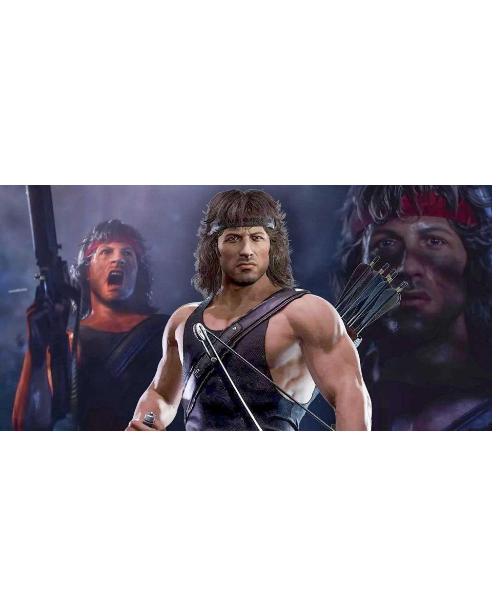 PS4 Mortal Kombat 11 Ultimate