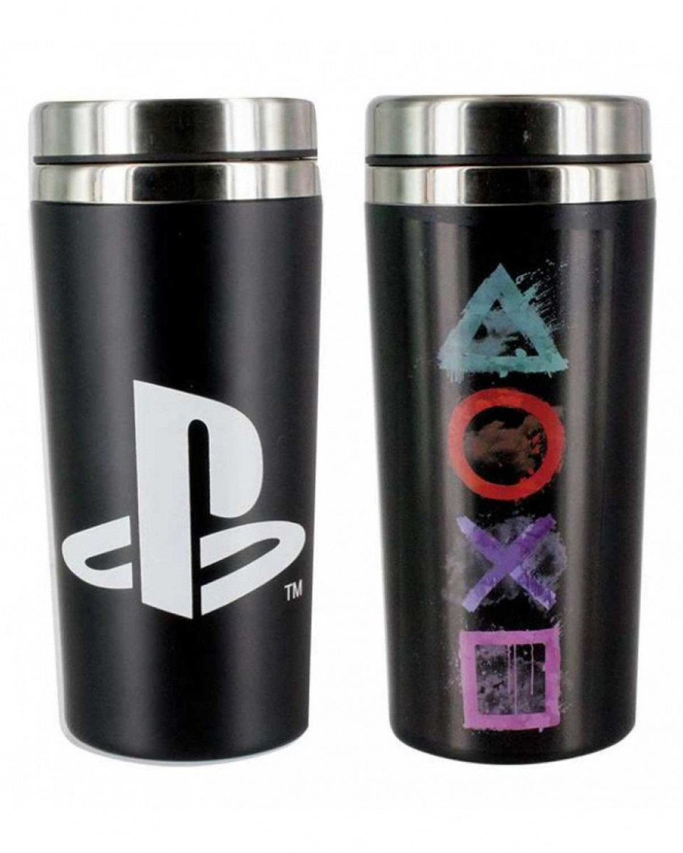 Šolja Playstation Travel Mug