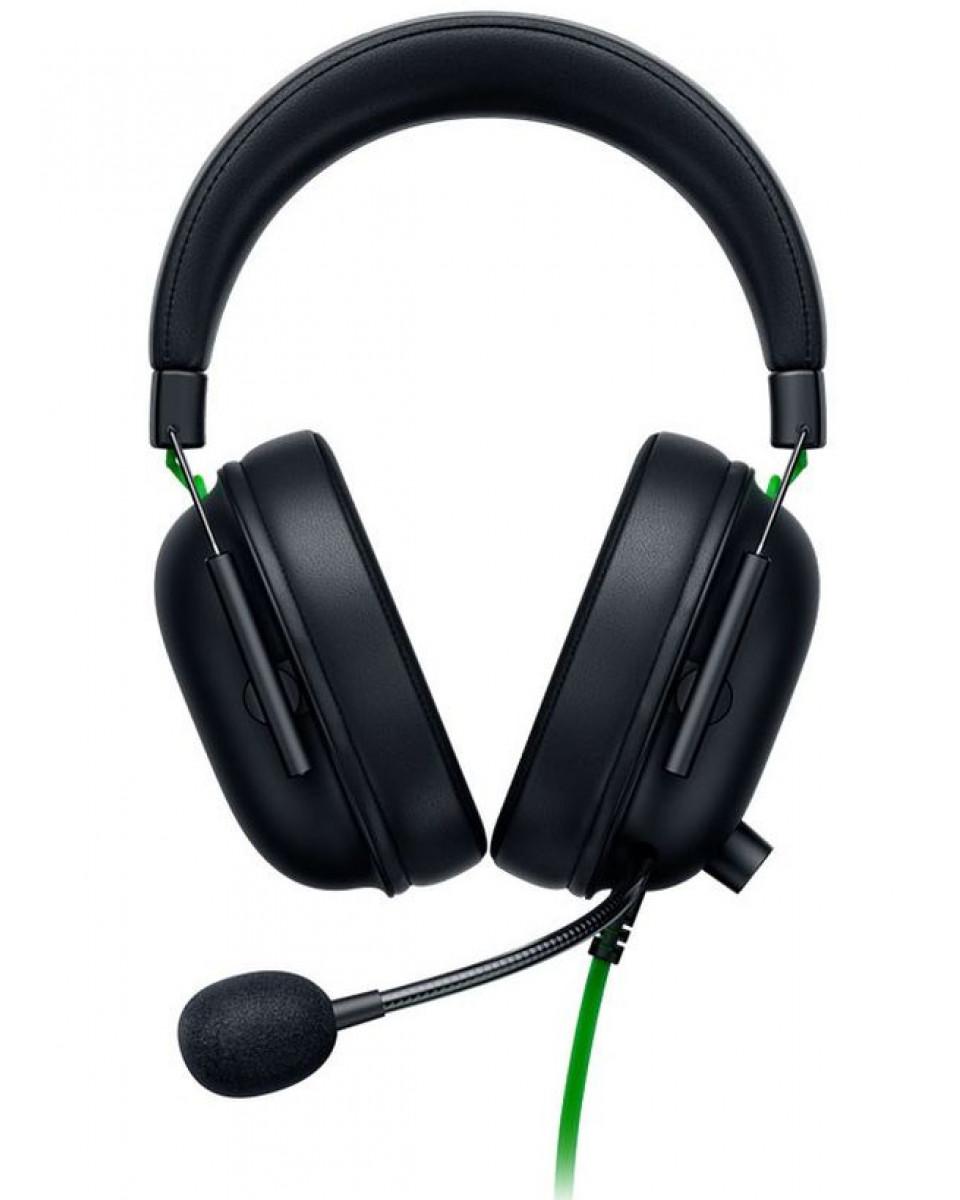 Slušalice Razer Blackshark v2 X Black