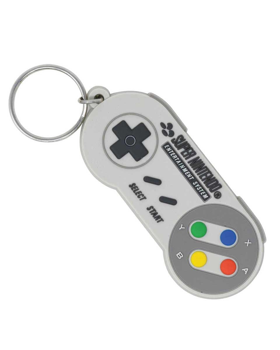 Privezak Nintendo - SNES Controller