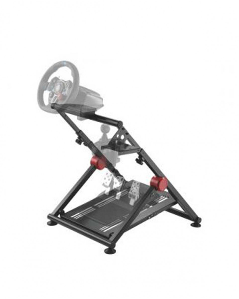 Spawn Racing Simulator Cockpit Mobile
