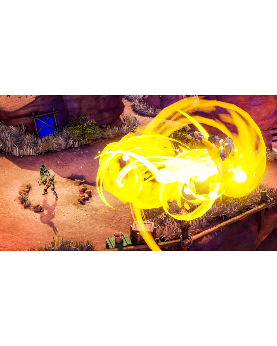 XBOX ONE Rocket Arena - Mythic Edition
