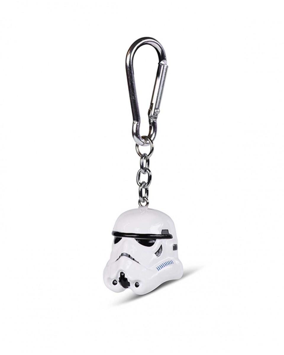 Privezak 3D Star Wars - Stormtrooper