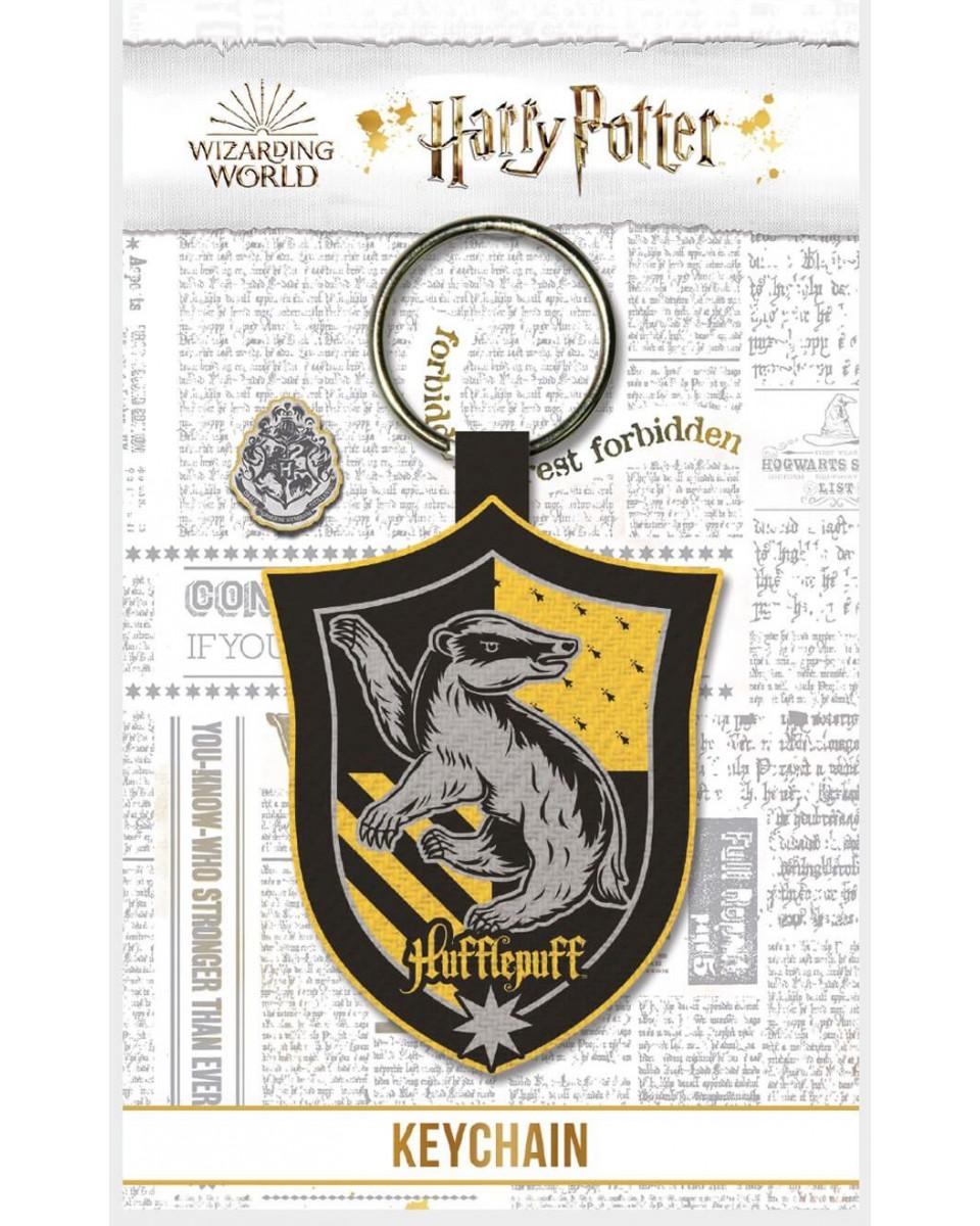 Privezak Harry Potter - Hufflepuff