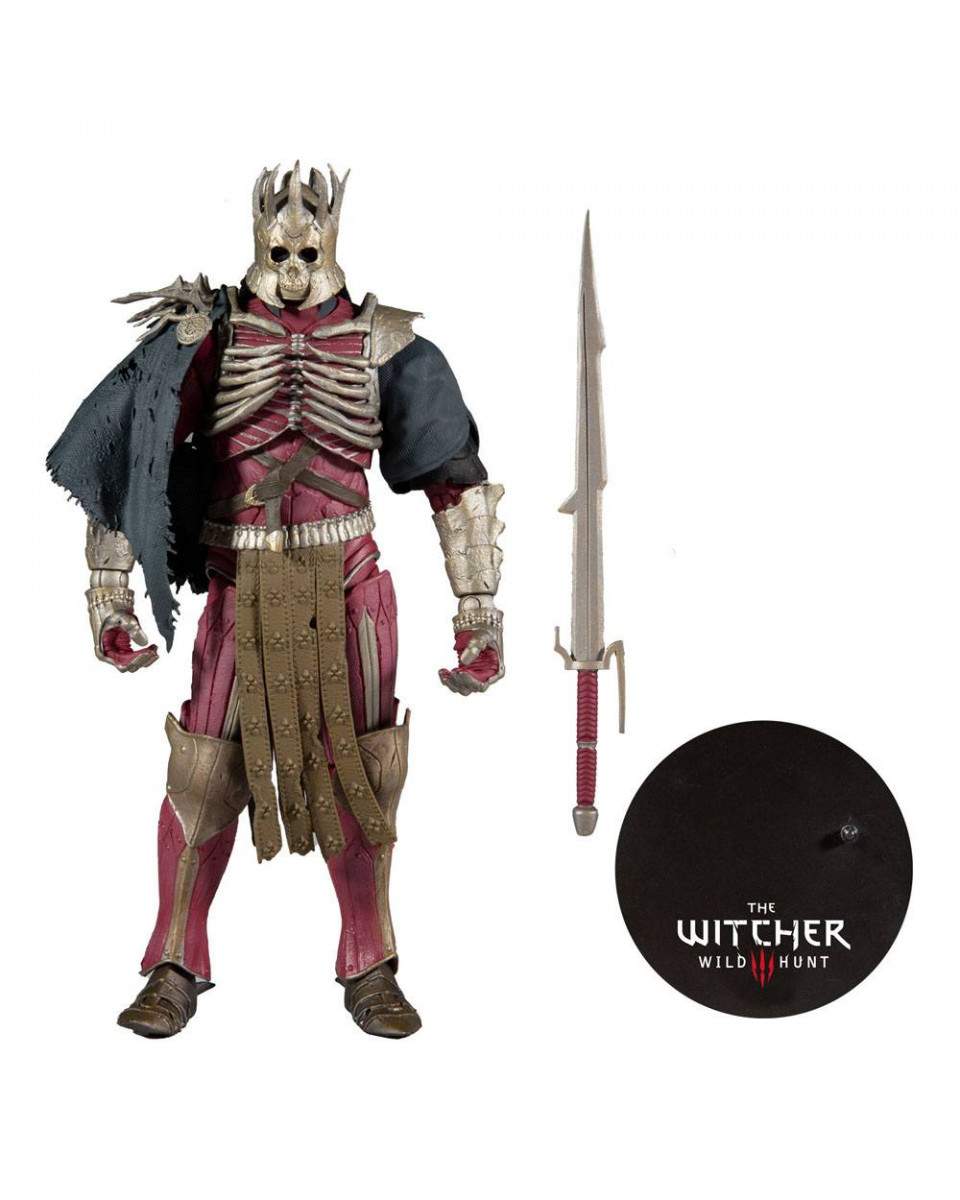 Action Figure The Witcher - Eredin