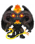 Bobble Figure Lord of the Rings Super Sized POP! Figure - Balrog