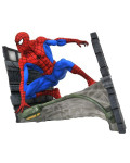Statue Marvel Comic Gallery - Spider-Man Webbing