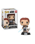 Bobble Figure Star Wars Jedi Fallen Order POP! - Cal Kestis & BD-1