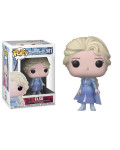 Bobble Figure Frozen 2 POP! - Elsa