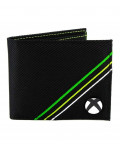 Novčanik Official Xbox One Carbon Fibre Wallet