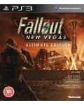PS3 Fallout - New Vegas - Ultimate Edition