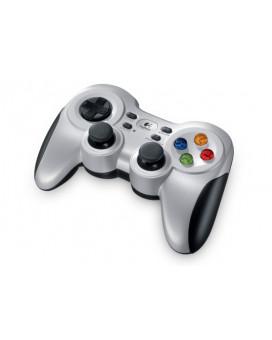AKCIJA Gamepad Logitech Wireless F710 PC