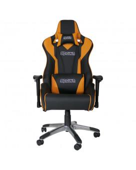 Gaming Stolica Spawn Flash Series Orange XL