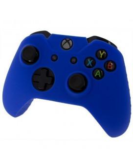 Pro Soft Silicone Protective Cover Blue