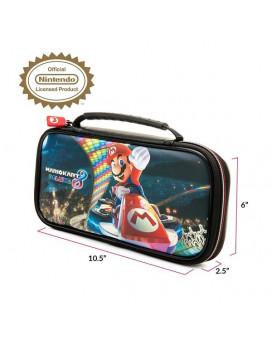 Deluxe Travel Case Super Mario Kart 8 Deluxe