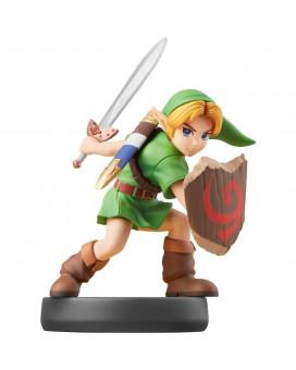 Amiibo Zelda - Young Link